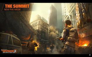 'The Division 2': Ubisoft anuncia nuevo modo de juego y fin de semana gratuito [VIDEO]