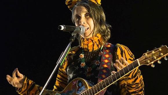 Vocalista de 'Aterciopelados' lanzó dura crítica al reguetón. (Getty Images)