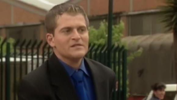 Julio César Herrera es el actor que dio vida a Freddy Contreras, el recordado mensajero de Ecomoda. (Foto: Captura de YouTube)