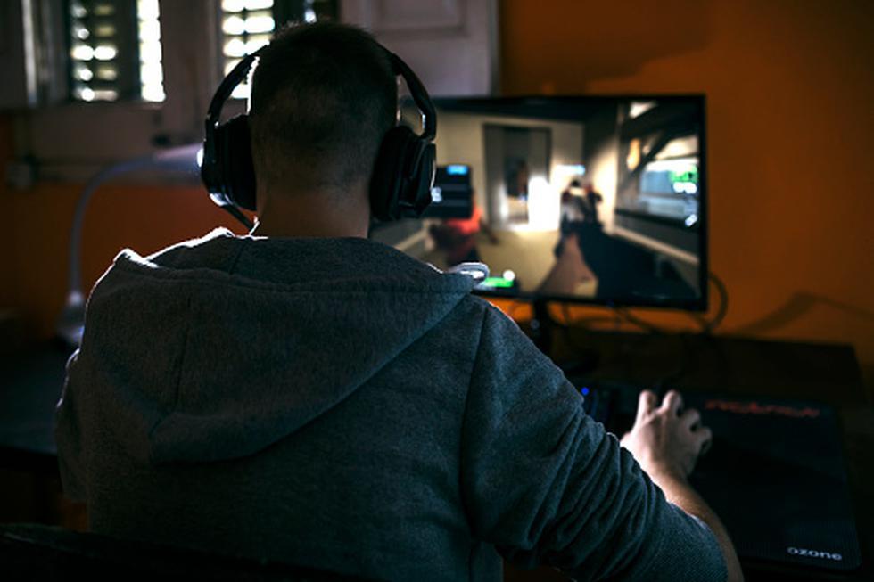 Gamers (Foto: Getty)