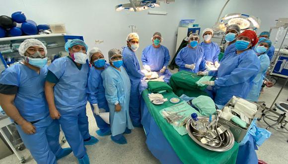 EsSalud salvó la vida de casi 300 personas con exitosos trasplantes realizados durante la pandemia