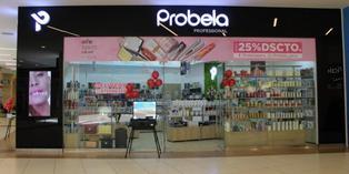 Probela inaugura tres tiendas de productos de belleza en Santa Anita, Breña y Minka del Callao
