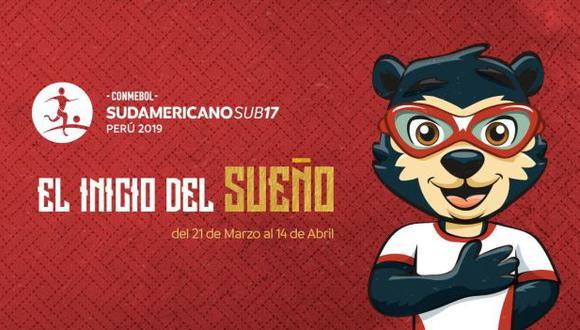El Sudamericano Sub 17 otorga cuatro cupos para el Mundial de la categoría. (Foto: Sudamericano Sub 17)