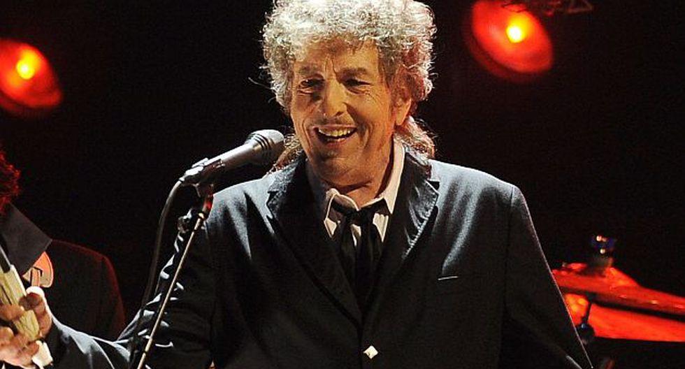 Bob Dylan: Músicos y escritores nacionales se pronuncian. (AP)