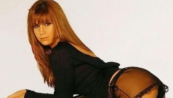 Florencia Peña, recordada actriz de 'Poné a Francella', vuelve a sufrir por video sexual. (Taringa)