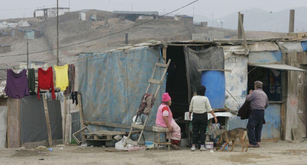 A fines de 2011 habrán 174 millones de habitantes en situación de pobreza. (USI)