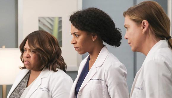 """La temporada 17 de """"Grey's Anatomy"""" comenzará a producirse y grabarse en septiembre del 2020 (Foto: ABC)"""