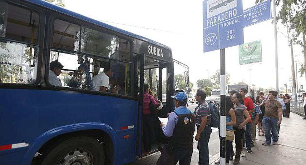 Corredor Tacna-Garcilaso-Arequipa (TGA) ampliará su horario para favorecer transporte de usuarios. (USI)