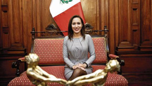 """Paloma Noceda: """"El gobierno fracasó en el manejo de la huelga"""" (Geraldo Caso)"""