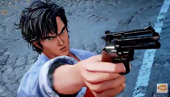 Durante el evento en la ciudad de París, Bandai Namco reveló nuevos personajes y fecha de lanzamiento de Jump Force.
