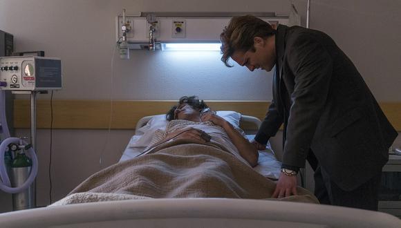 Netflix anunció la segunda temporada de Luis Miguel, la serie, que brindará más detalles sobre la vida del 'Sol de México'. (Foto: Netflix)