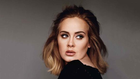 Adele confirmó su relación con Rich Paul con tierna fotografía. (Foto: @adele)
