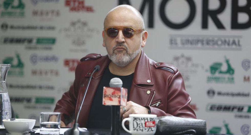 Beto Ortiz  (USI)