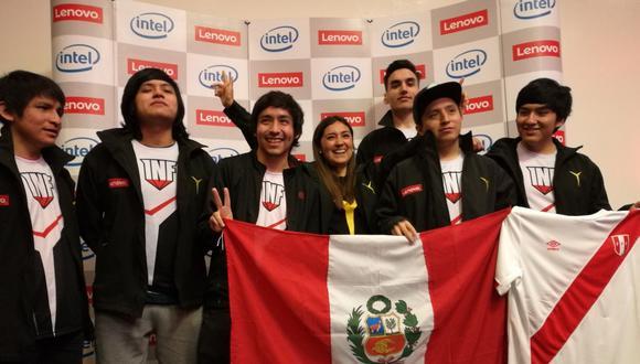 Team Lenovo