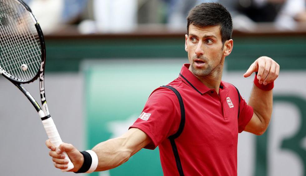 Novak Djokovic vence a Andy Murray y se alza con el Roland Garros. (EFE)