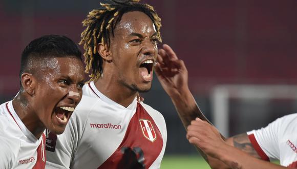 La selección peruana volverá en junio para las Eliminatorias Qatar 2022. (Foto: EFE)