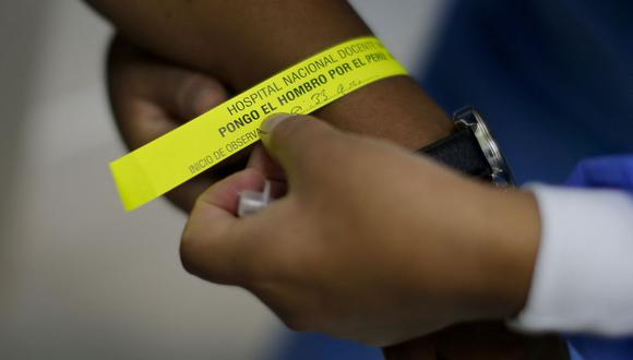 Foto: Luka Gonzáles / AFP