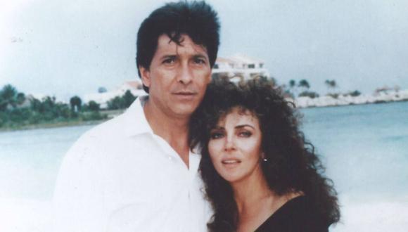 """Los personajes de Verónica Castro y Juan Ferrara tuvieron que ser eliminados de la telenovela """"Valentina"""" (Foto: Televisa)"""