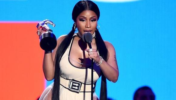 La rapera Nicki Minaj dijo que pese a los inconvenientes, sí desea volver a presentarse en Shangai, China. (Foto: AFP)
