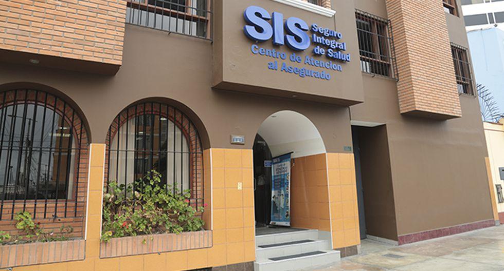El SIS acotó que en el mes de junio se notificó a los pacientes SIS que se atienden en la Universidad Cayetano Heredia sobre la culminación del servicio en dicho centro.  (Foto: Minsa)