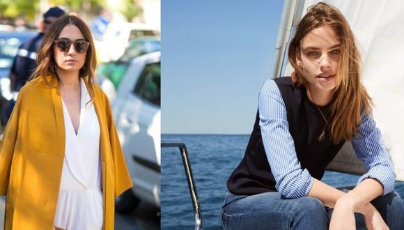 Para esta temporada de frío, los expertos de la marca Náutica recomiendan usar vestidos denim, casacas y chompas. (Foto: Pixabay)