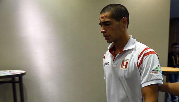 Mauricio Fiol consumió Estanozolol. (AFP)