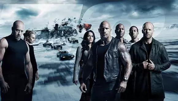 """La saga de """"Rápidos y Furiosos"""" es una de la más reconocidas en el medio del entretenimiento, dentro de poco harán su estreno de la novena parte de la historia de Dom Toretto y su grupo. (Foto: Universal Studios)"""
