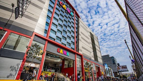 Las herramientas digitales no requirieron del desarrollo de obras adicionales en el centro comercial. (Foto: ABB)