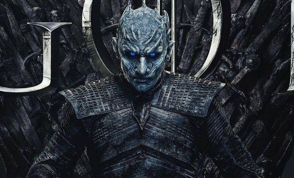 """""""Game of Thrones"""" revela la duración de cada uno de los episodios de la última temporada (Foto: HBO)"""