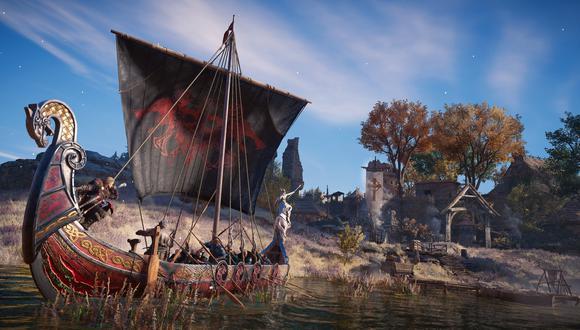 El título de Ubisoft recibe nuevo contenido. (Foto: Ubisoft)