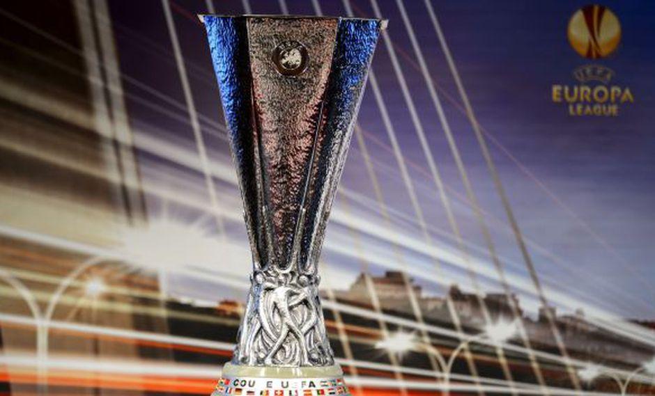 Conoce a los 32 equipos clasificados a los dieciseisavos de final de la Europa League. (Foto: AFP)