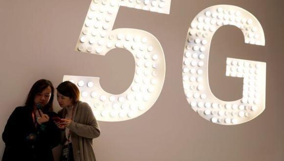 El alcance del 5G se irá ampliando a nivel nacional, de acuerdo a las autorizaciones brindadas y conforme a lo que determinen los operadores . (Foto: Reuters)