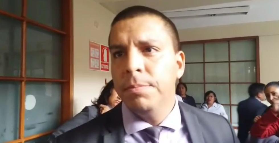 """Abogado de Adriano Pozo sobre sentencia: """"Es una decisión valiente y justa"""""""