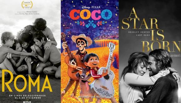 Hasta el 17 de agosto podrás disfrutar de estos filmes.