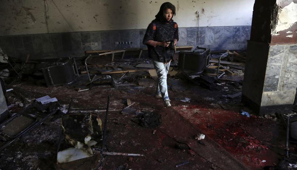 (Reuters/AFP)