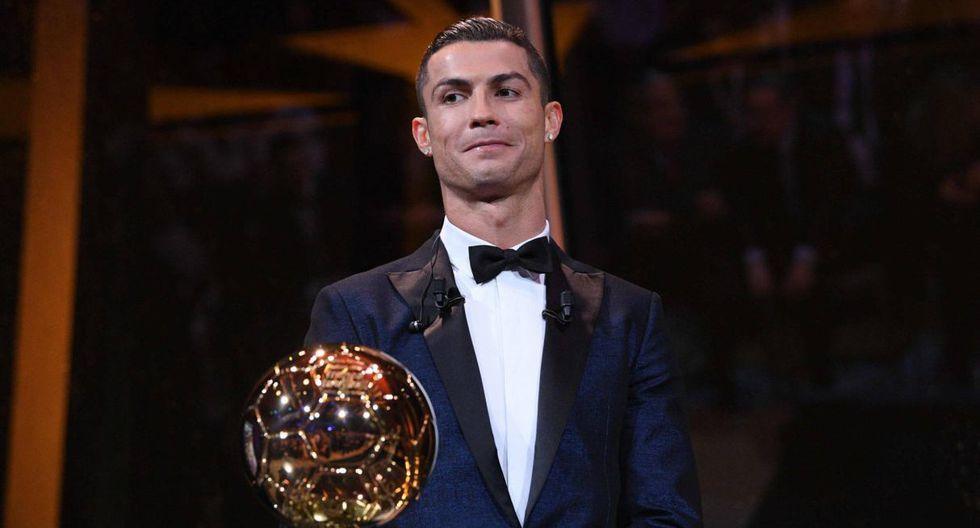 Cristiano Ronaldo debe ganar el Balón de Oro, según indicó el entrenador André Villas-Boas. (Foto: AFP)