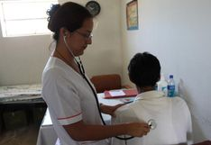 Exhortan a no descuidar la atención de personas con tuberculosis durante estado de emergencia