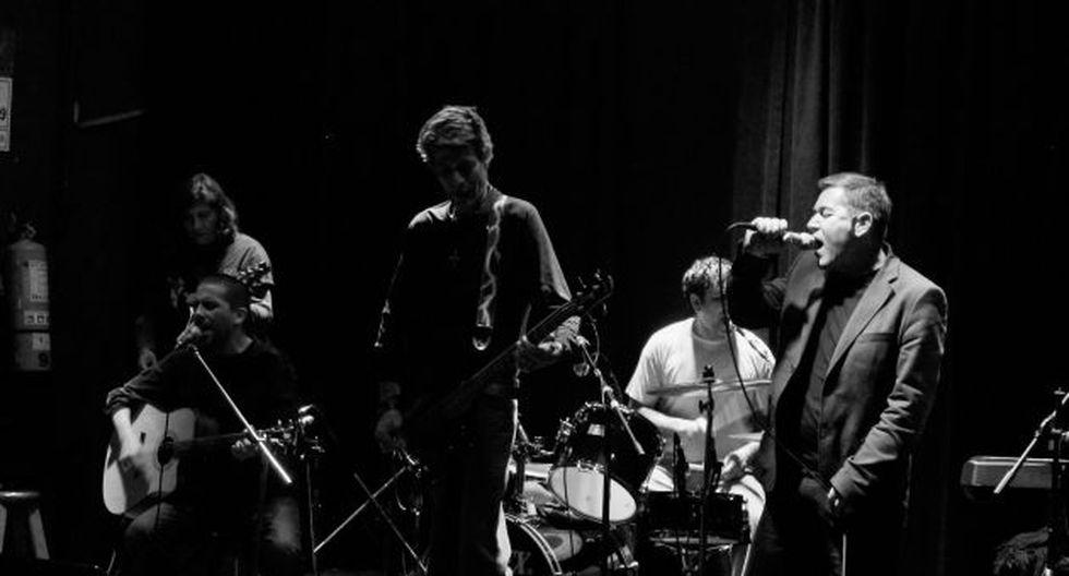 Voz Propia lanza nuevo tema musical denominado 'Una vida feliz'. (vospropiaperu.com)