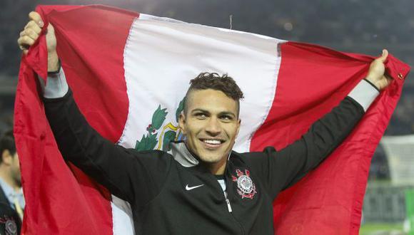 Guerrero es figura en Brasil. (EFE)