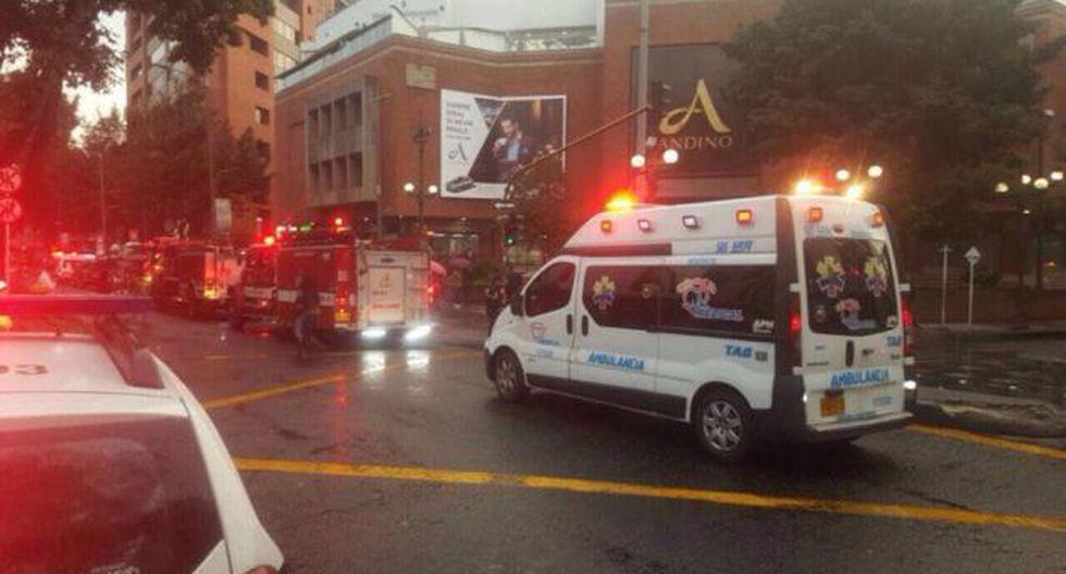 También se registró a nueve personas heridas en el atentado (www.lavanguardia.com).