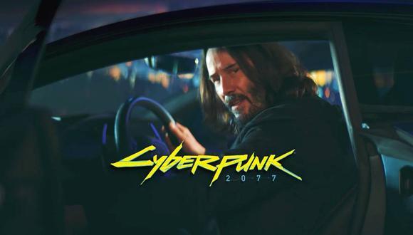 'Cyberpunk 2077' se pondrá a la venta desde el 19 de noviembre.