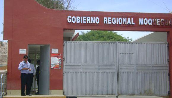 Moquegua: La Fiscalía Especializada en Delitos de Corrupción de Funcionarios intervino las oficinas del gobierno regional de Moquegua por presuntas irregularidades en la contratación directa por la emergencia sanitaria (foto archivo referencial)