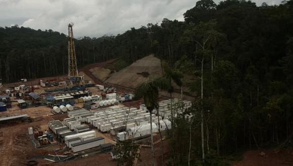 ABASTECIMIENTO. Perú dejaría de cumplir contratos de suministro de gas en el exterior. (Rafael Cornejo)