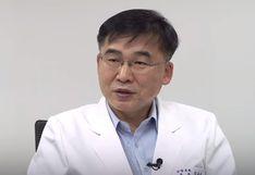 """Experto de Corea del Sur en COVID-19 despeja dudas: """"Lo único que puede luchar contra el virus es tu propio sistema inmunológico"""""""