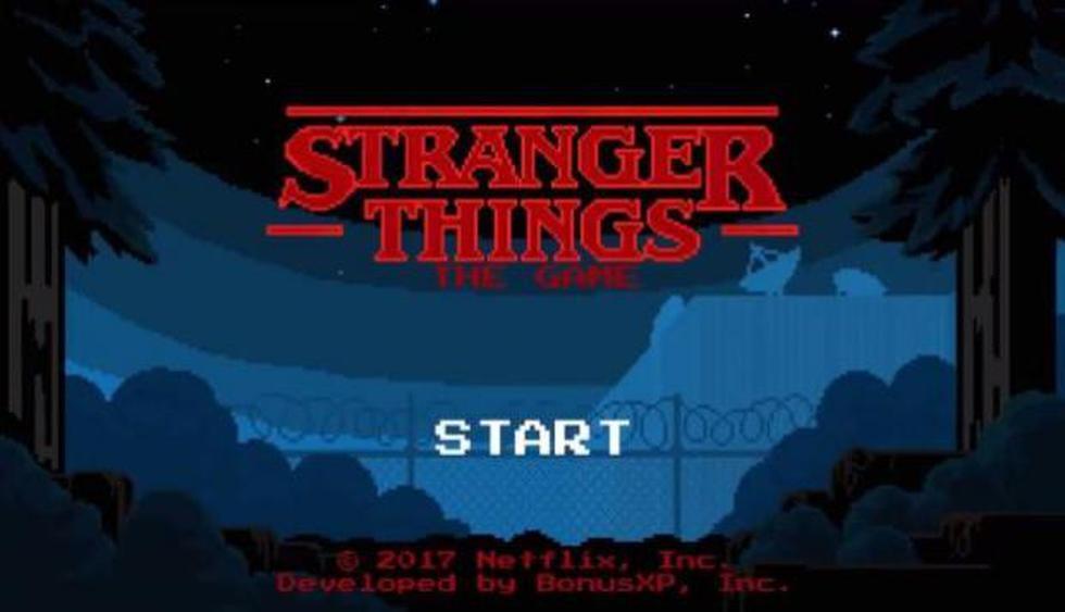 Stranger Things: The Game Recorre Hawkins y sus alrededores como el bosque de Mirkwood y el laboratorio. Además descubre sitios nuevos, mientras recoges waffles, gnomos y resuelves puzles usando las habilidades especiales de cada personaje.