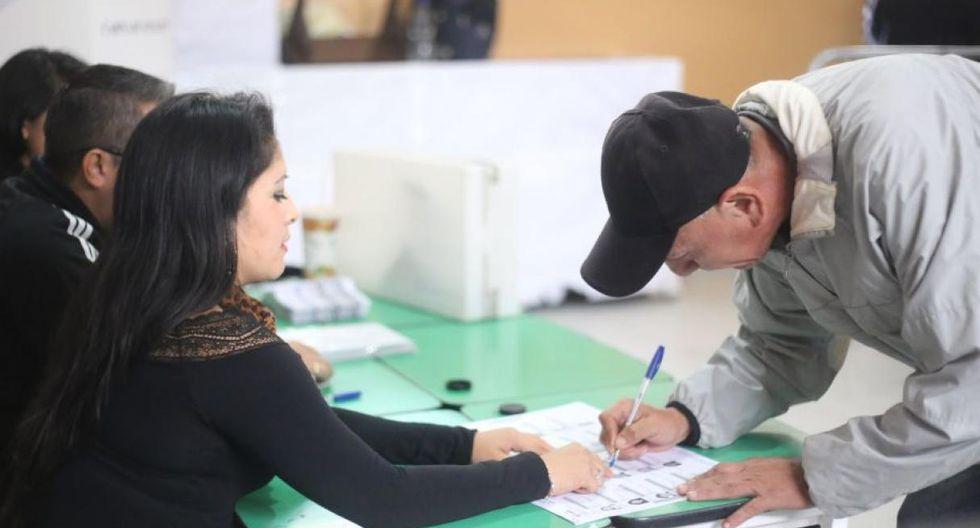 Elecciones Regionales y Municipales 2018: ¿Cuándo se publicarán los locales de votación? (Perú21).