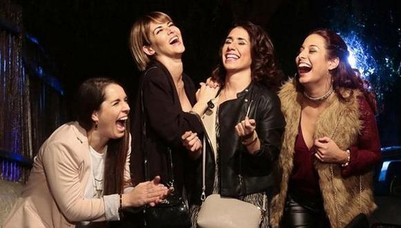 """""""No me digas solterona 2"""" revela su primer teaser y confirma su fecha de estreno. (Foto: Captura de video)"""