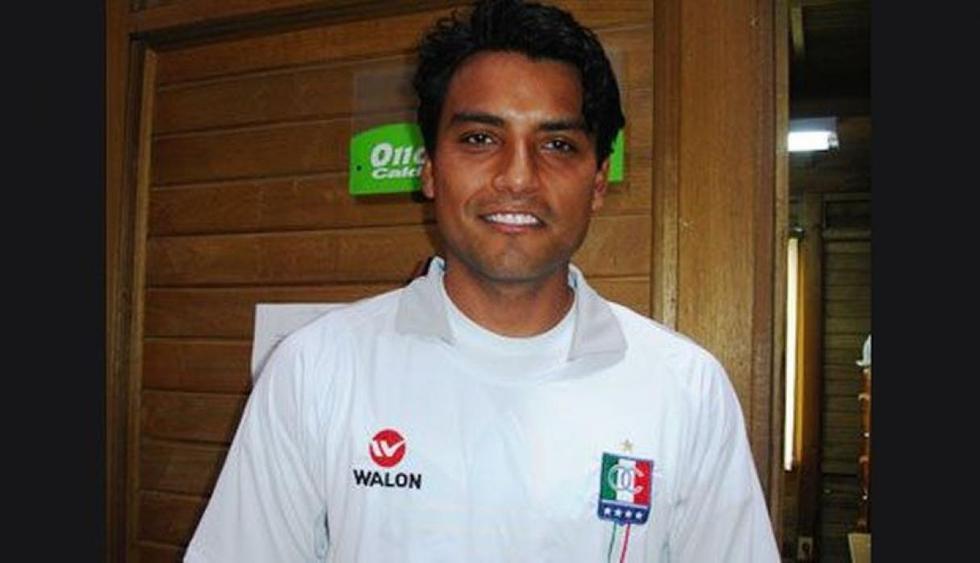 Jean Tragodara fue jugador de Once Caldas entre 2011-12 (Foto: Obnce Caldas)