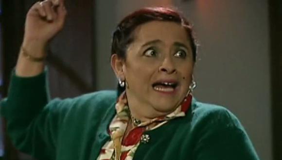 Inés Prieto es una de las actrices colombianas más exitosas (Foto: RCN)