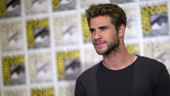 Liam Hemsworth se encuentra enfocado en sus proyectos personales (Difusión)